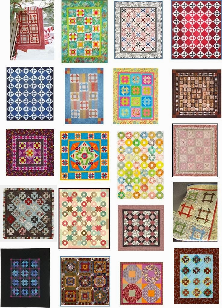 free pattern day shoo fly and churn dash quilts quilt Interesting Amish Quilt Pattern Names Gallery