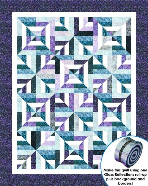 free pattern sassy squares cozy quilt designs from Stylish Quilt Patterns With Squares