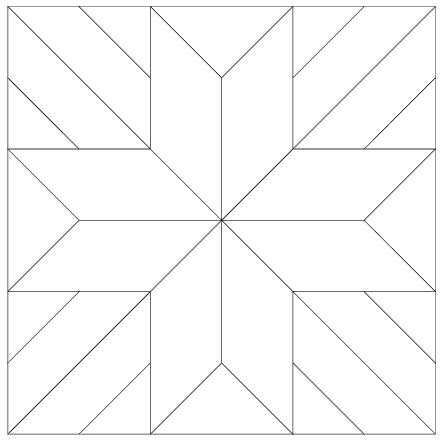 free printable quilt pattern template imaginesque free Interesting Printable Quilt Block Patterns Gallery