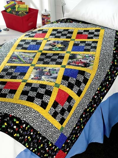 free quilting patterns for babies and kids Cozy Quilts For Kids Patterns Gallery