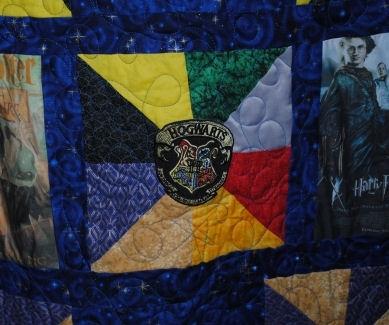 fresh harry potter quilt fabric quilt design creations Cozy Fresh Harry Potter Quilt Fabric Inspirations