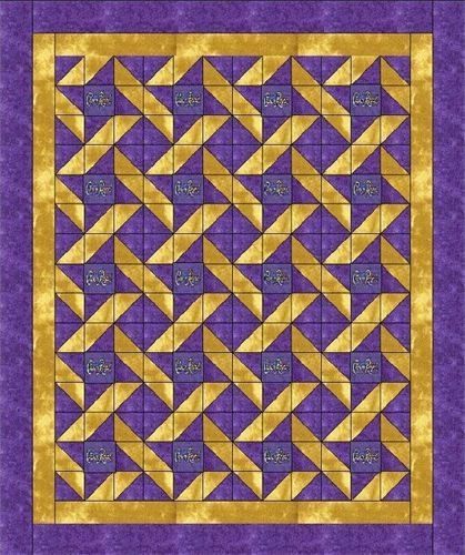 friendship star quilt block instructions in 5 sizes 2 3 Unique Two Fabric Quilt Patterns Inspirations