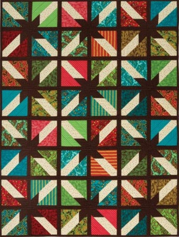 fun done quilting patterns 152457 Elegant Fun And Done Quilt Patterns