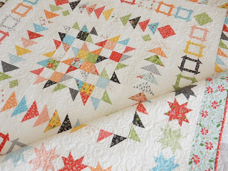 Permalink to Cozy Quilt Blogs With Patterns