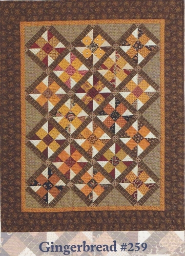 gingerbread quilt pattern Cool Gingerbread Quilt Pattern Gallery