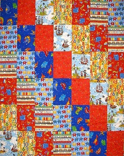 giving backa free quick easy pattern for kids quilts Cozy Quilts For Kids Patterns Gallery