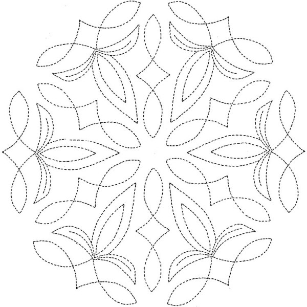 hand quilting q is for quilter Cool Patterns For Hand Quilting Inspirations