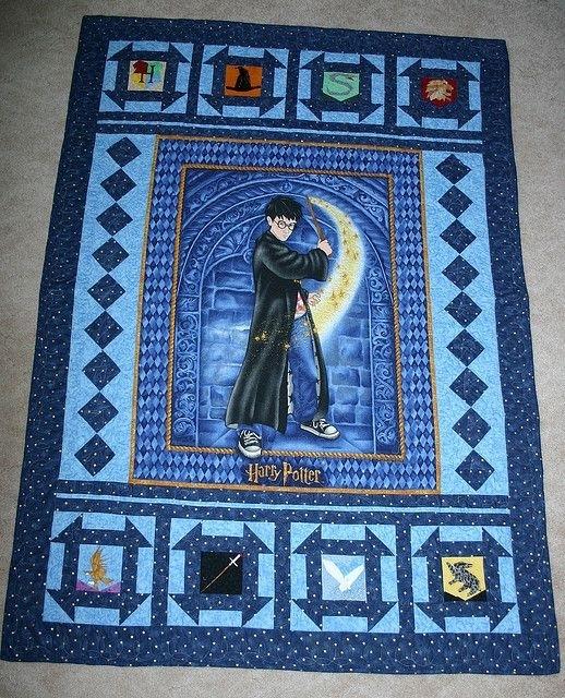 harry potter quilt juanita fabric panels harry potter and Cozy Fresh Harry Potter Quilt Fabric Inspirations