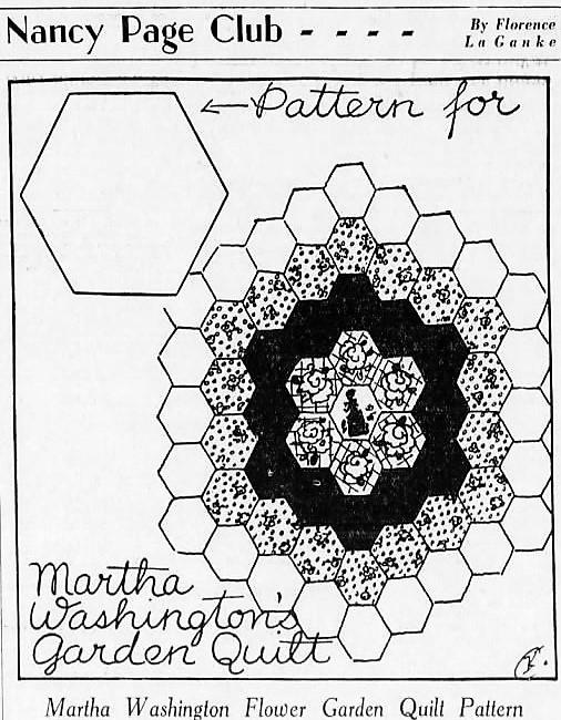 hexagon flower garden quilt pattern Unique Hexagon Flower Quilt Pattern Inspirations