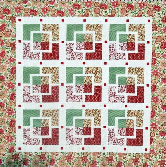 hip to be square quilt pattern Interesting Hip To Be Square Quilt Pattern
