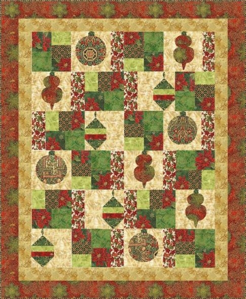 holiday flourish designer pattern robert kaufman fabric company Elegant Quilt Fabric Manufacturers