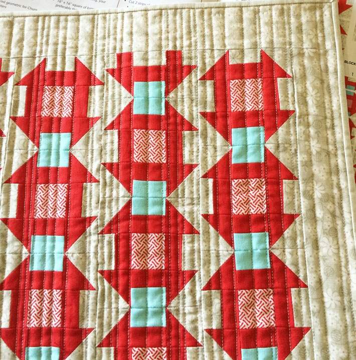 how to quilt borders 4 simple ways Cool Sewing A Quilt Border