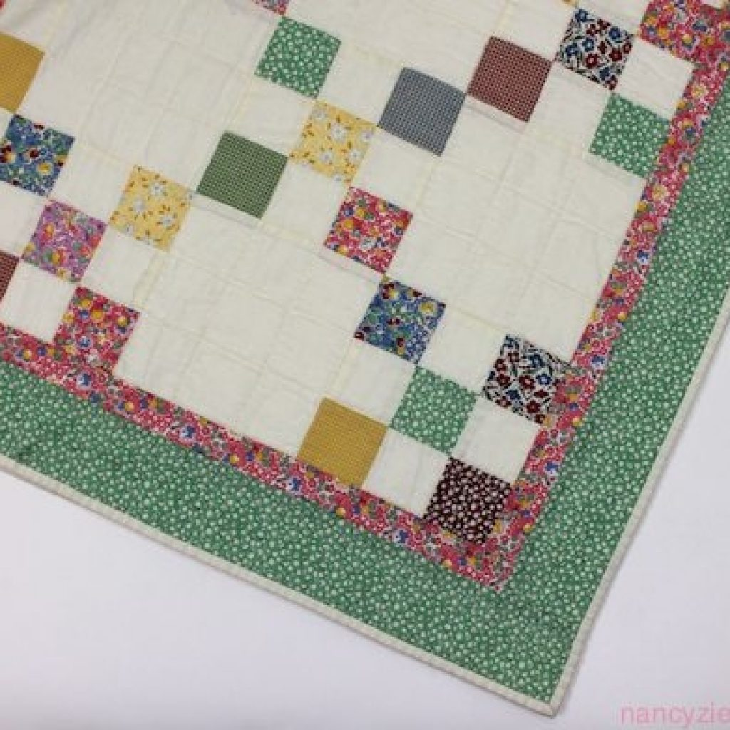 how to sew 9 patch quilt blocks 9 patch quilt variations Elegant Nine Patch Variations Quilt Patterns Gallery