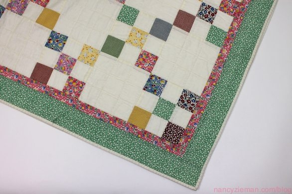 Permalink to Nine Patch Quilt Pattern Variations