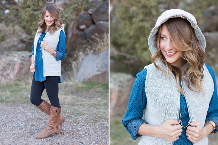 how to sew a puffy dropje vest Cool Quilted Vest Sewing Pattern Inspirations
