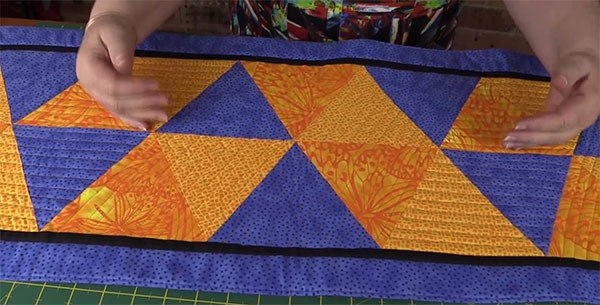 Permalink to Sewing Triangles Together Quilting Inspirations