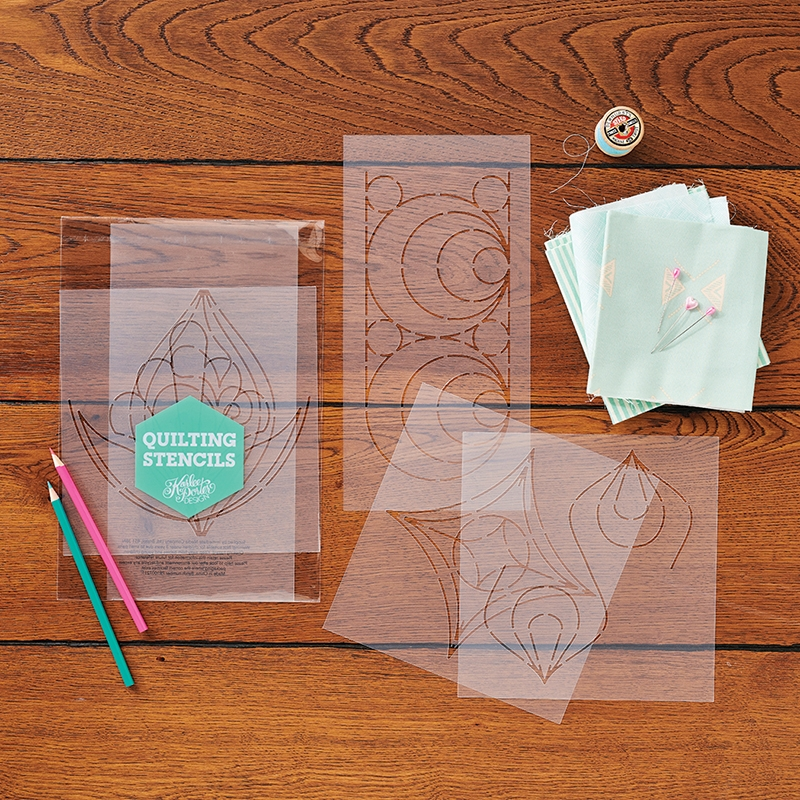 how to use quilting stencils love patchwork quilting Unique Quilting Stencil Patterns Inspirations
