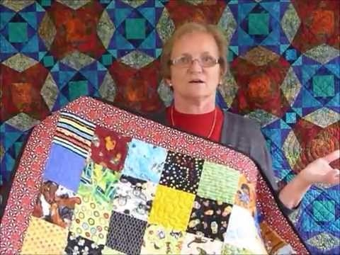 how to use up some left over 5 inch squares quilting tips techniques 179 Cool Quilting Youtube Quilt Patterns Gallery