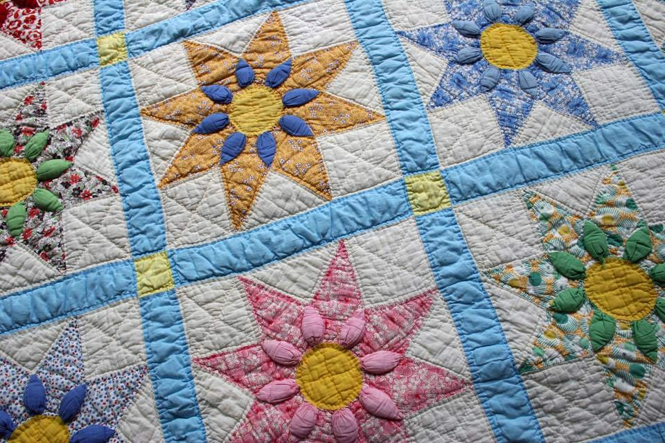 how to wash vintage quilts Washing Vintage Quilts