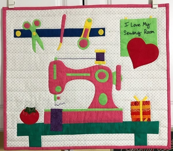 Permalink to Cozy I Love Sewing And Quilting