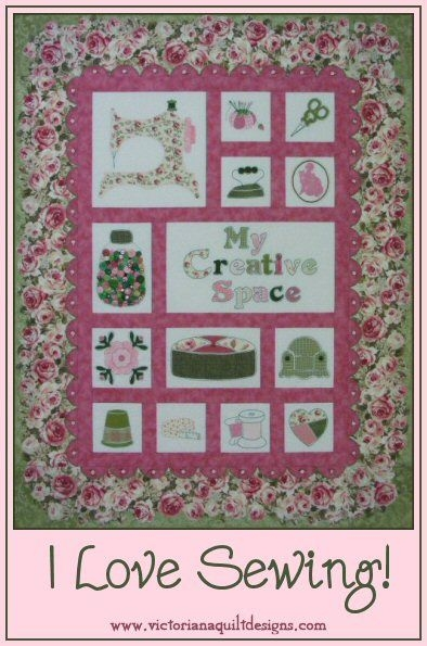i love sewing for the love of sewing quilt patterns Cozy I Love Sewing And Quilting