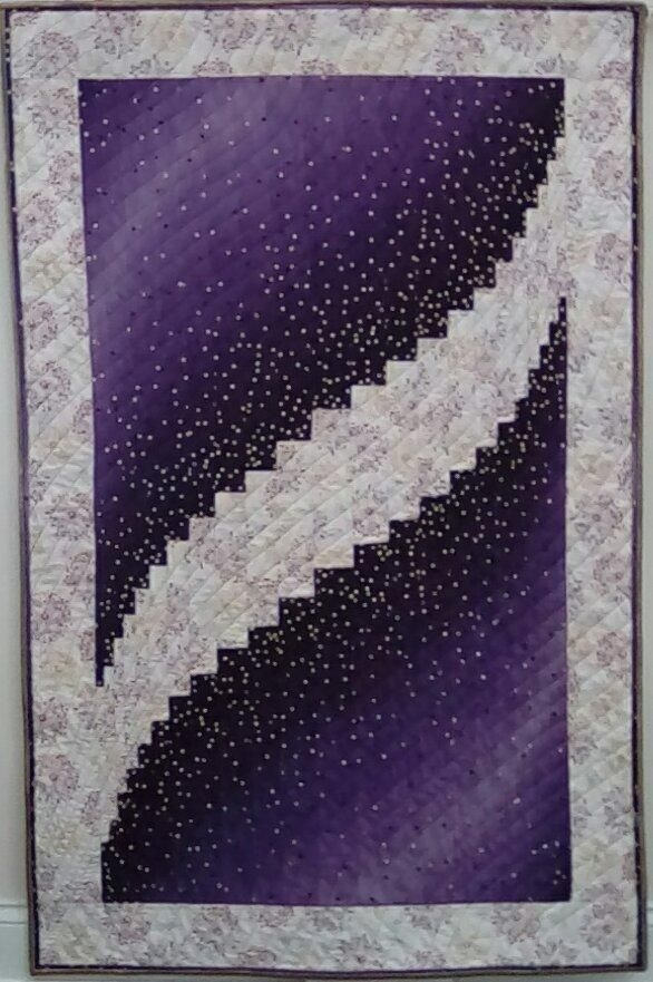 image result for two fabric bargello bargello bargello Unique Two Fabric Quilt Patterns Inspirations