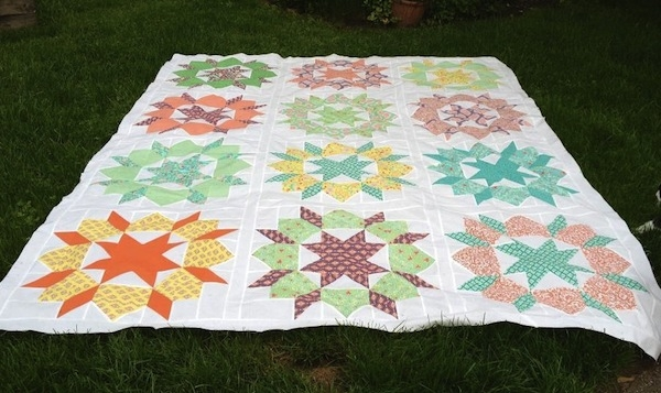 inspiring fat quarter quilts youll love Cool Fat Quarter Friendly Quilt Patterns Gallery