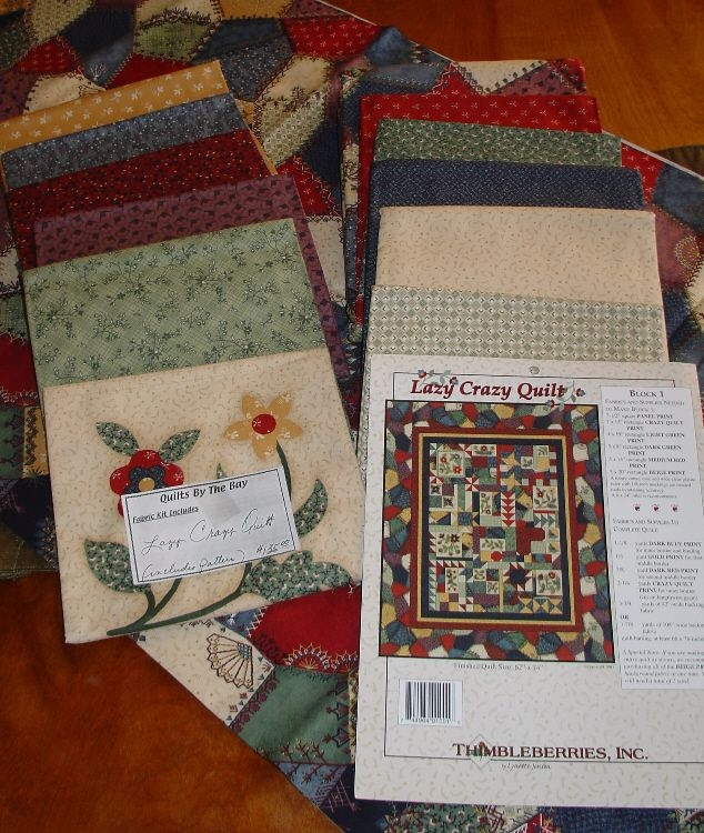 item 10 thimbleberries lazy crazy quilt patterns and Elegant New Thimbleberries Quilt Fabric Gallery