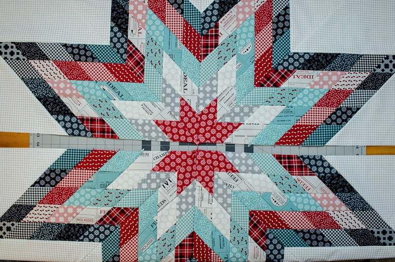 jellied lone star quilt moda bake shop Unique Lone Star Quilt Pattern Free Inspirations