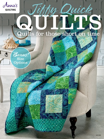jiffy quick quilts Cozy Fast And Easy Quilt Patterns