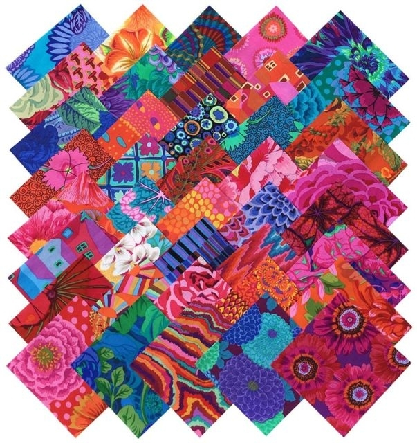 kaffe fassett patchwork quilt design creations Beautiful Ebay Cotton Fabric Quilting Ideas Gallery