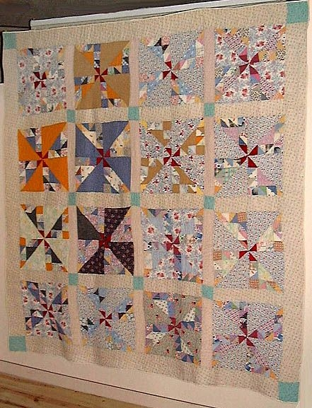 kansas troubles 1939 vintage quilt inspiration vintage Stylish Old Quilt Block Patterns Gallery