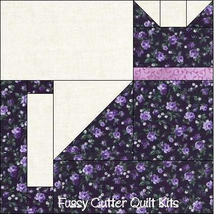 kitty cat pattern grab bag fabric pre cut quilt blocks top Cool Cat Quilt Block Patterns Inspirations