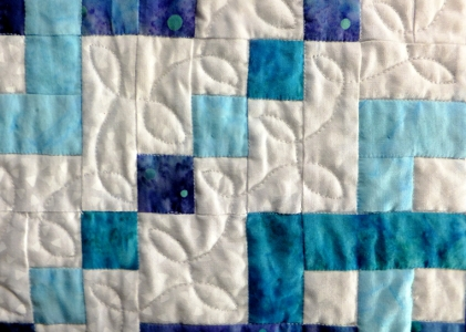 knot of squares aka trinity celtic knot whats under the Stylish Celtic Quilt Pattern Ideas