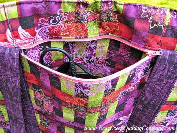 laptop bag tutorial Stylish Quilted Laptop Bag Pattern Inspirations