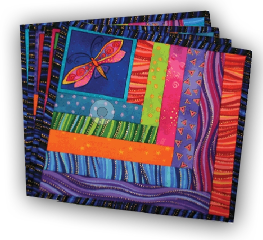 laurel burch flittering treat mat pattern download Cozy Laurel Burch Quilt Patterns Gallery