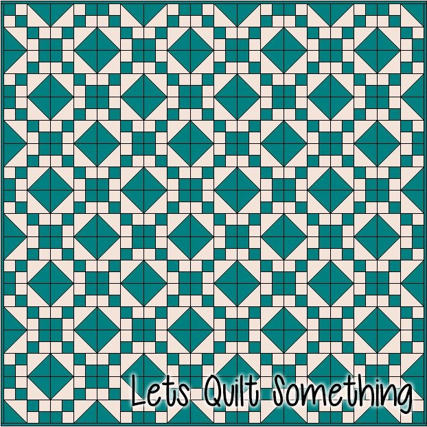 lets quilt something jacobs ladder free quilt pattern Modern Jacobs Ladder Quilt Pattern