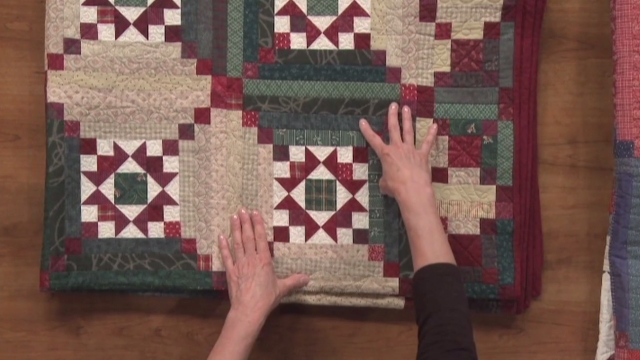 log cabin quilt pattern variations nqc Log Cabin Variations Quilt Patterns Inspirations