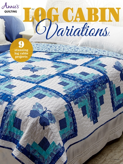 log cabin variations Modern Log Cabin Quilting Patterns Gallery