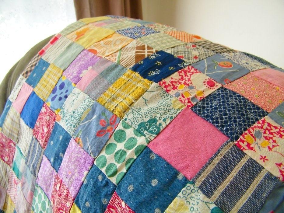 lovely vintage patchwork quilt quilt design creations Elegant Vintage Patchwork Quilt Gallery