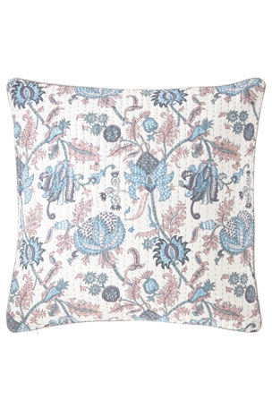 luxury decorative pillows at neiman marcus Elegant Duch Boy Quilt Pillow Accesdoriies Gallery
