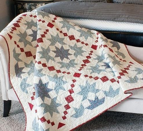 make your own antique quilt quilting digest quilts Cool Make Your Own Quilt Pattern
