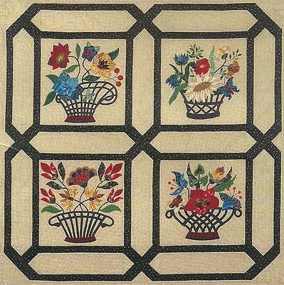 Permalink to Cozy Baltimore Tribute Quilt Pattern By Mary Sorensen Inspirations