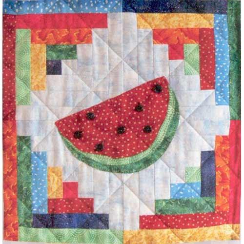 melon Unique Watermelon Quilt Pattern Inspirations