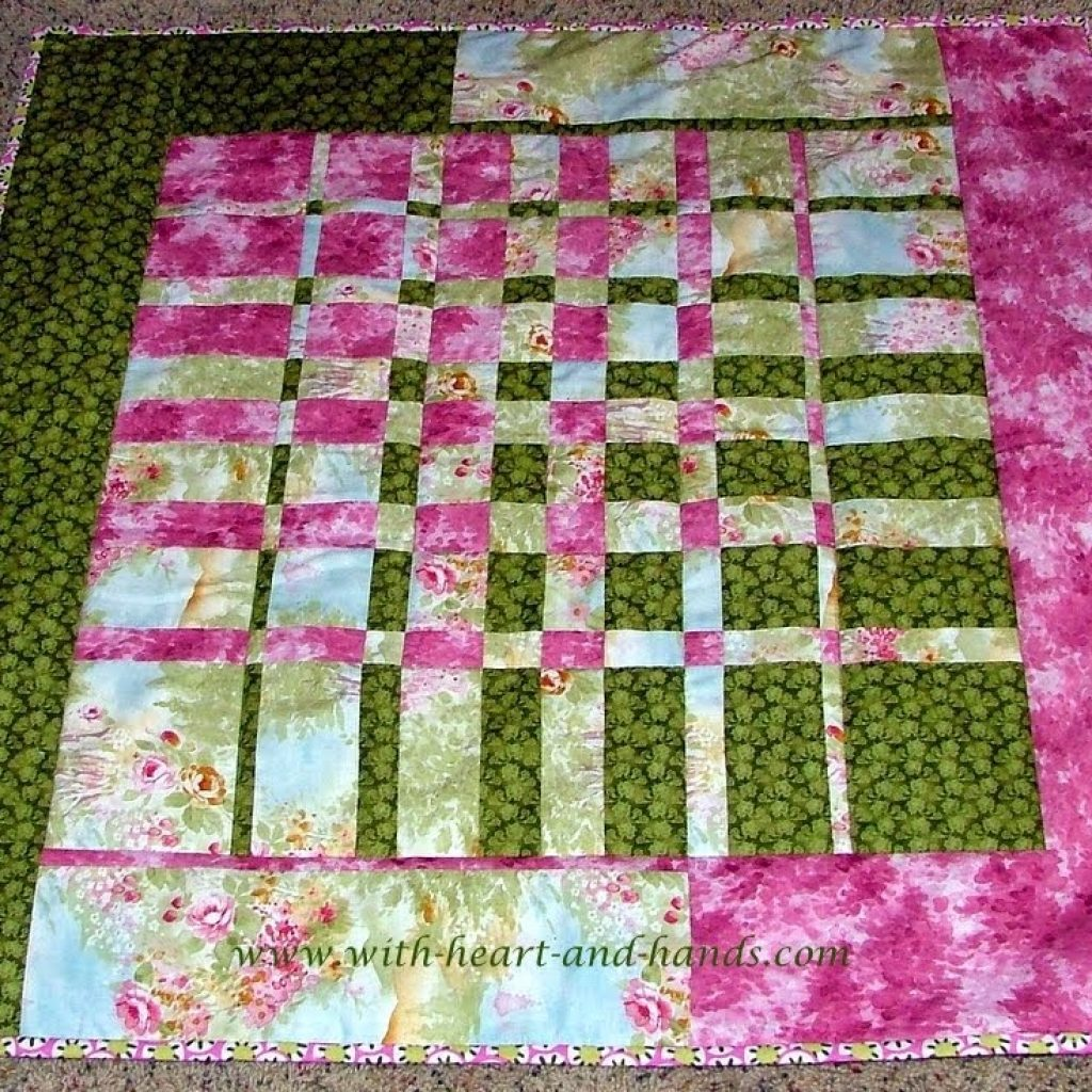 michele bilyeu creates with heart and hands my harmonic Cozy Convergence Quilt Pattern Gallery