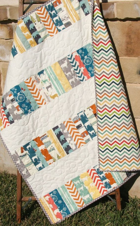 Permalink to Interesting Easy Crib Quilt Patterns Gallery