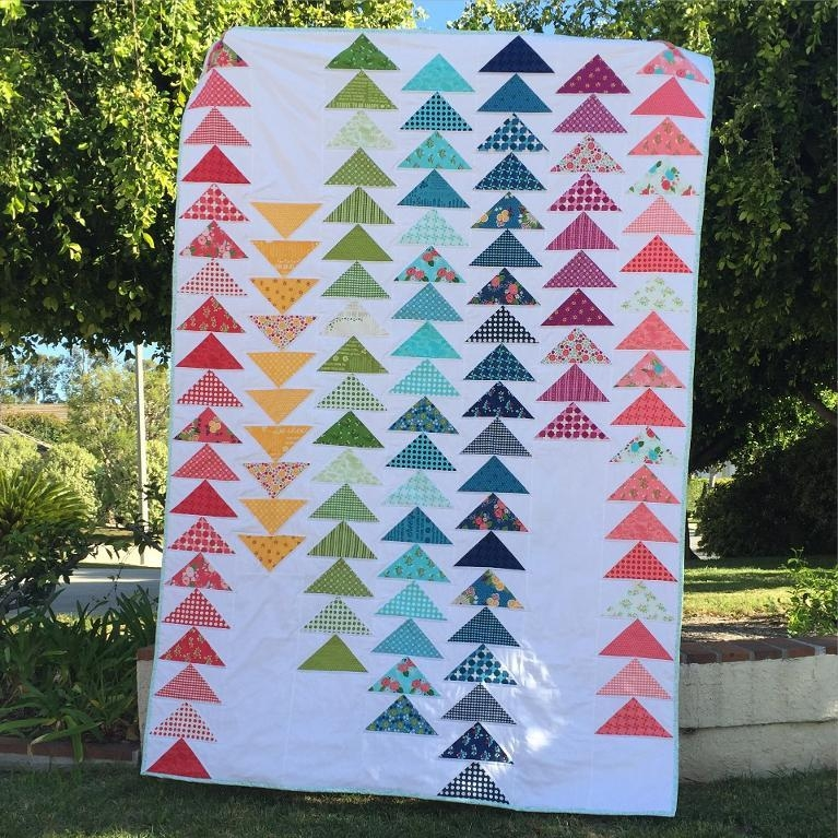 modern quilt patterns tips for beginners Modern Quilting Patterns Modern