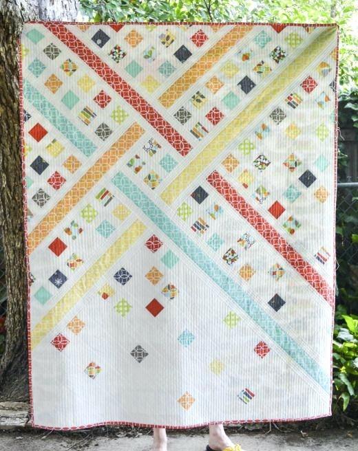 modern trellis must love quilts modern style quilt patterns Cozy Modern Quilt Patterns Contemporary Inspirations