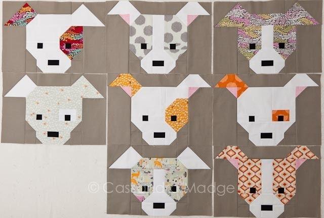 moonshine sew fresh quilts dog gone cassandra madge Cool Sew Fresh Quilts Dog Gone Cute Gallery