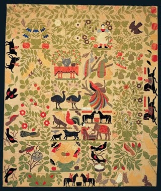 moose bay muses the bird of paradise quilt Elegant Bird Of Paradise Quilt Pattern Gallery